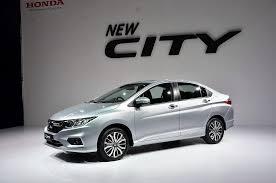 Harga Mobil Honda City di Honda Sukun Malang